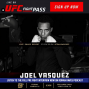 Artwork for Pro Fighter Debuts on UFC FightPass  (Interview)