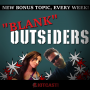 Artwork for BLANK Outsiders - Once a Cheater, Always a Cheater