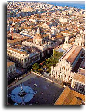 Programa 61 - Catando Catania