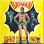 Artwork for HYPNOGORIA 60 – The Natural History of the Batman Special – Holy Bat-Commentary