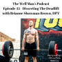 Artwork for Episode 45 - Dissecting the Deadlift with Dr. Brianne Showman Brown, DPT