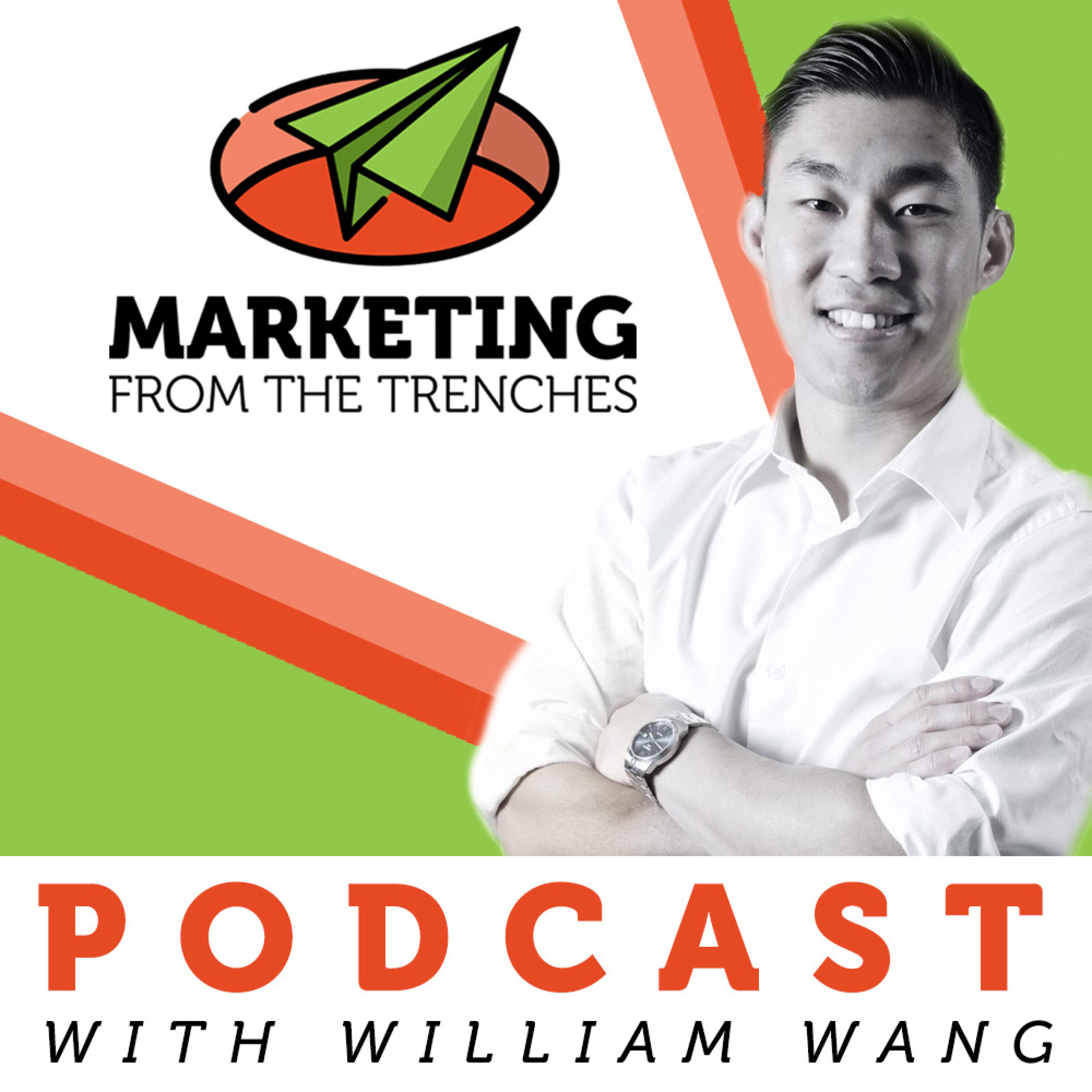 Marketing From The Trenches Podcast