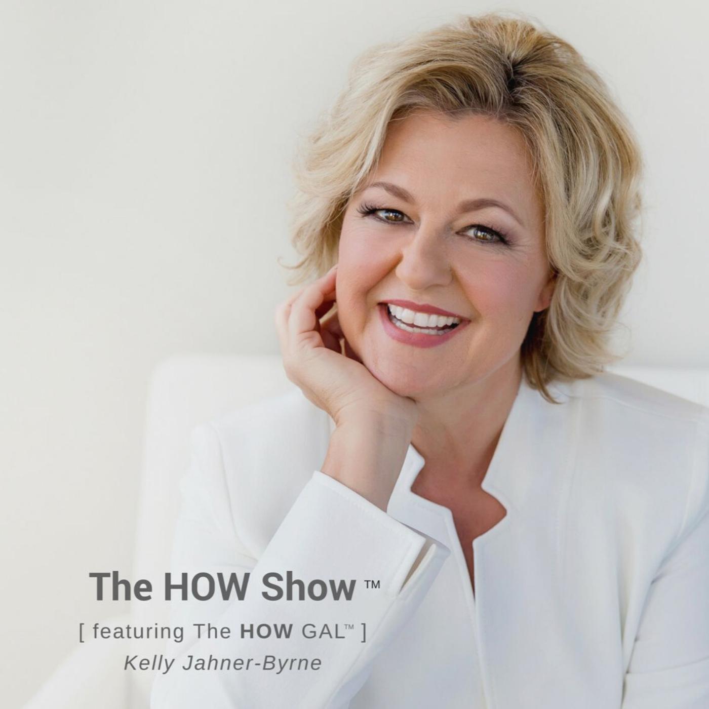 The HOW Show show art