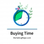 Artwork for Buying Time