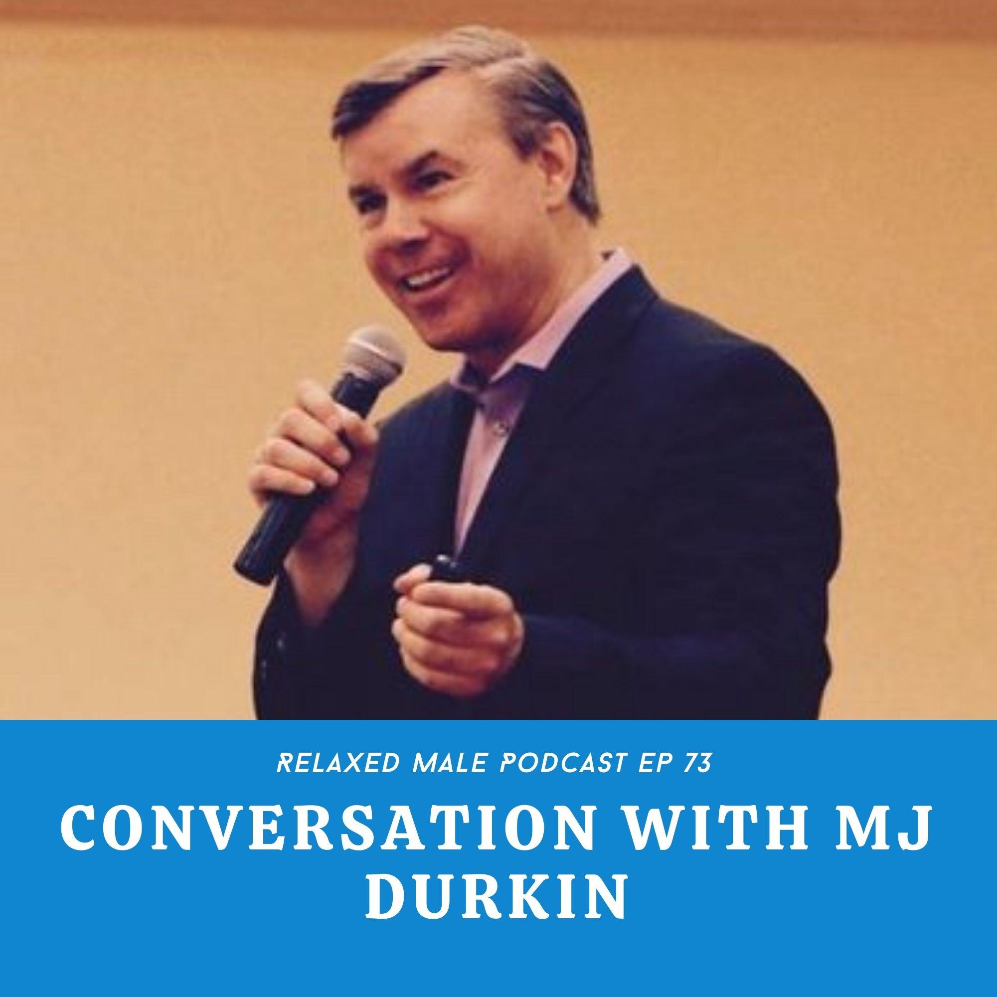 A Conversation with MJ Durkin
