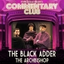 Artwork for COMMENTARY CLUB - Minisode 015 - The Archbishop