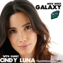 Artwork for Cindy Luna Star of the TV series The InBetween & The Last Ship chats with Galaxy
