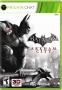 Artwork for Private Chat #6: Batman: Arkham City