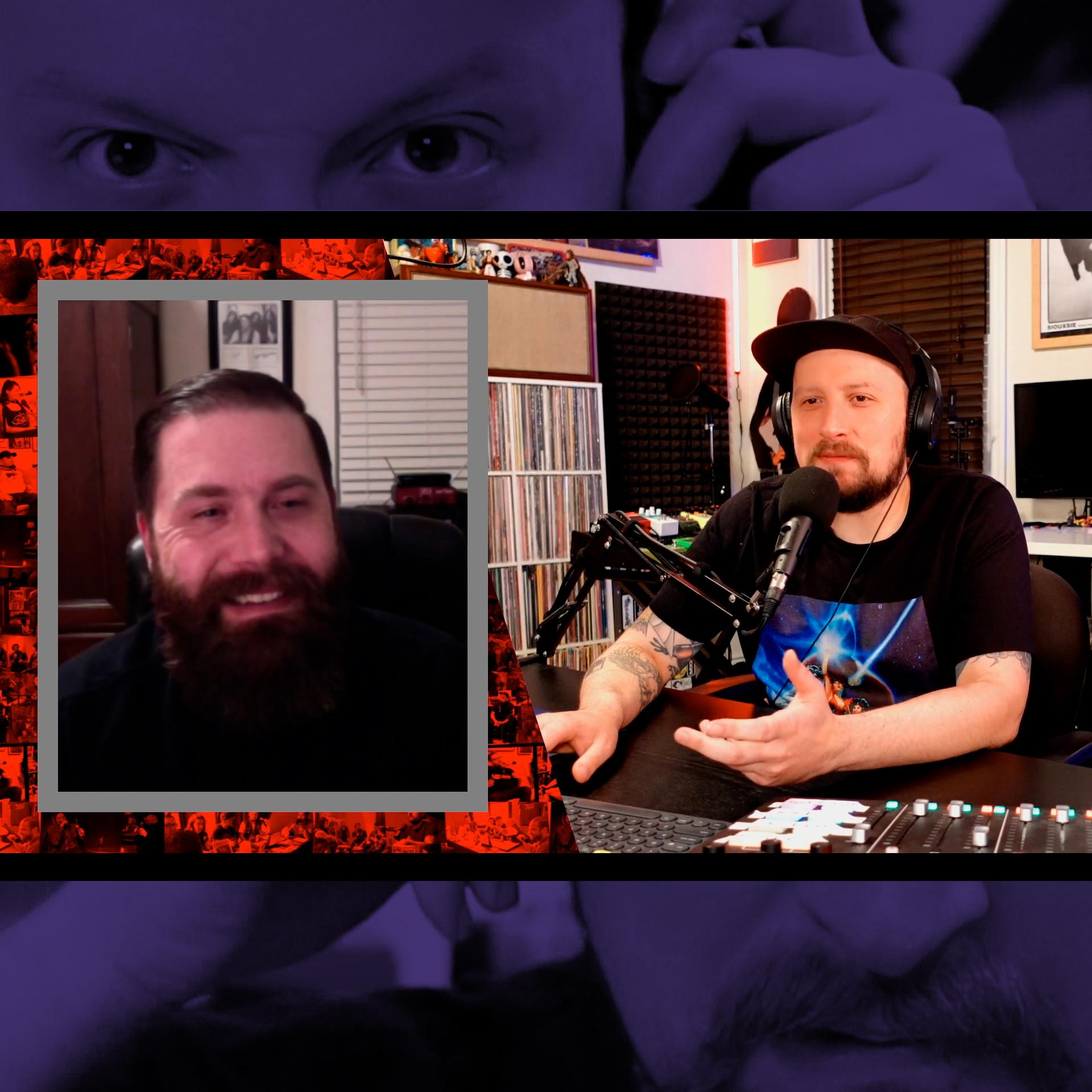 Jon Belan of Gene The Werewolf | Start The Beat Podcast (Episode 370) show art