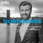 Artwork for 110. Vad värdesätter ingenjörer hos en arbetsgivare med Måns Westerlund - Head of Insights  på Linti Group