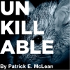 Cover for 'Unkillable'