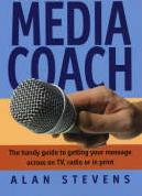 The Media Coach Radio Show logo