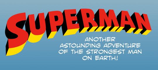012 Golden Age Superman -- April 1939