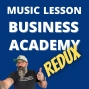 Artwork for Creating amazing moments with Greg Hipskind from QC Rock Academy