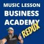 """Artwork for The """" Starbucks"""" of Music Lessons"""