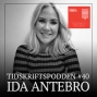 Artwork for #40: Ida Antebro