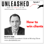 Artwork for 1. David Fields on winning clients