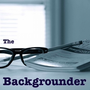 The Backgrounder