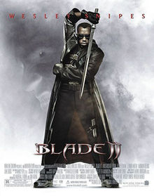 #87; Blade 2 (Marvel Arc)