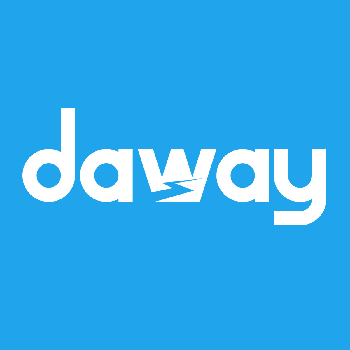 Daway Podcast show art