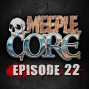 Artwork for MeepleCore Podcast Episode 22 - Game Informers Top 2016 board games, Final Fantasy 15 Review, funniest ways to select start player, and more!