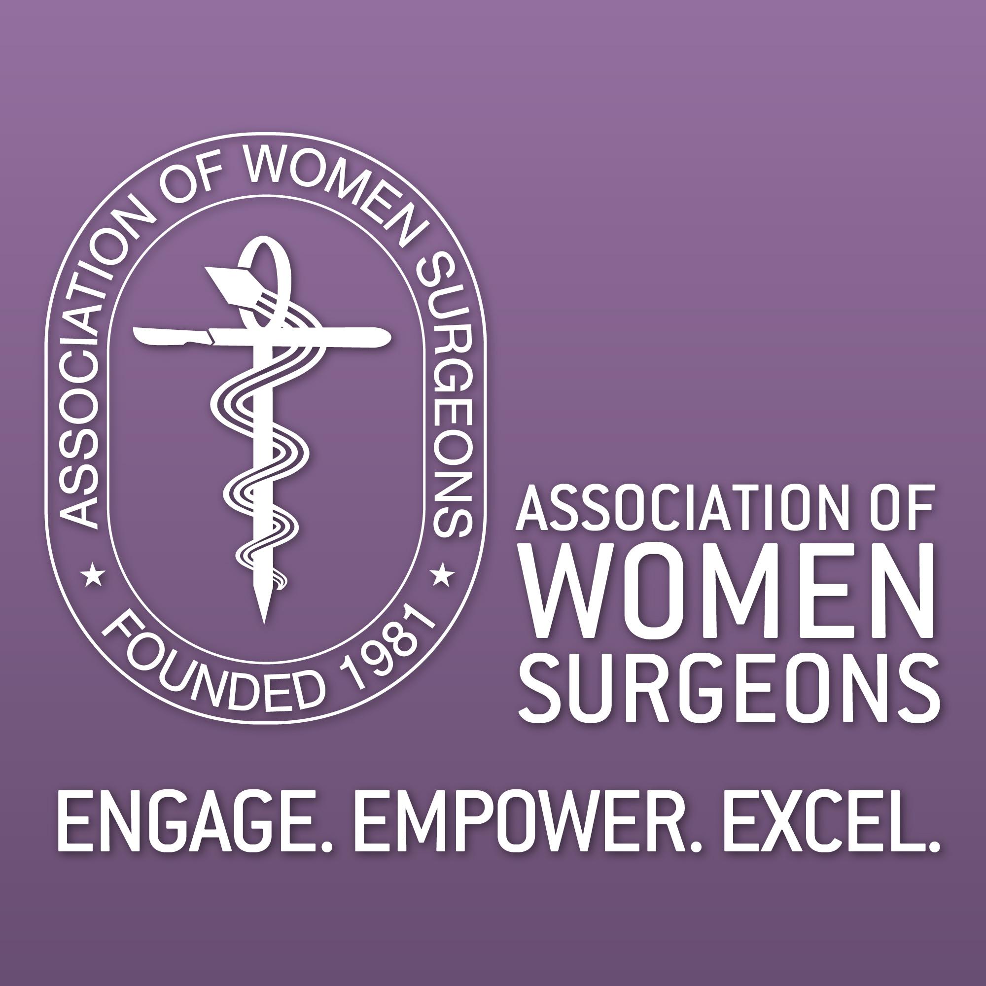 Association of Women Surgeons Podcast show art