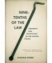 Artwork for NIne Tenths of the Law: Hannah Dobbz on US Squatting (2013)