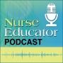 Artwork for Virtual Simulation Integration in a Nursing Curriculum