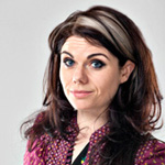 Book Slam Podcast 56 (with Caitlin Moran, Matt Haig, Ross Sutherland and Soak)