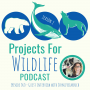 Artwork for Episode 060- Jaymi Heimbuch uses project management for wildlife conservation storytelling