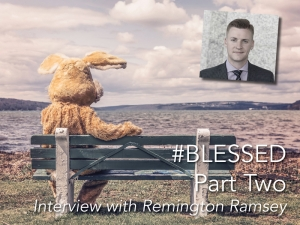 Episode 009 - Hashtag Blessed (Part II)