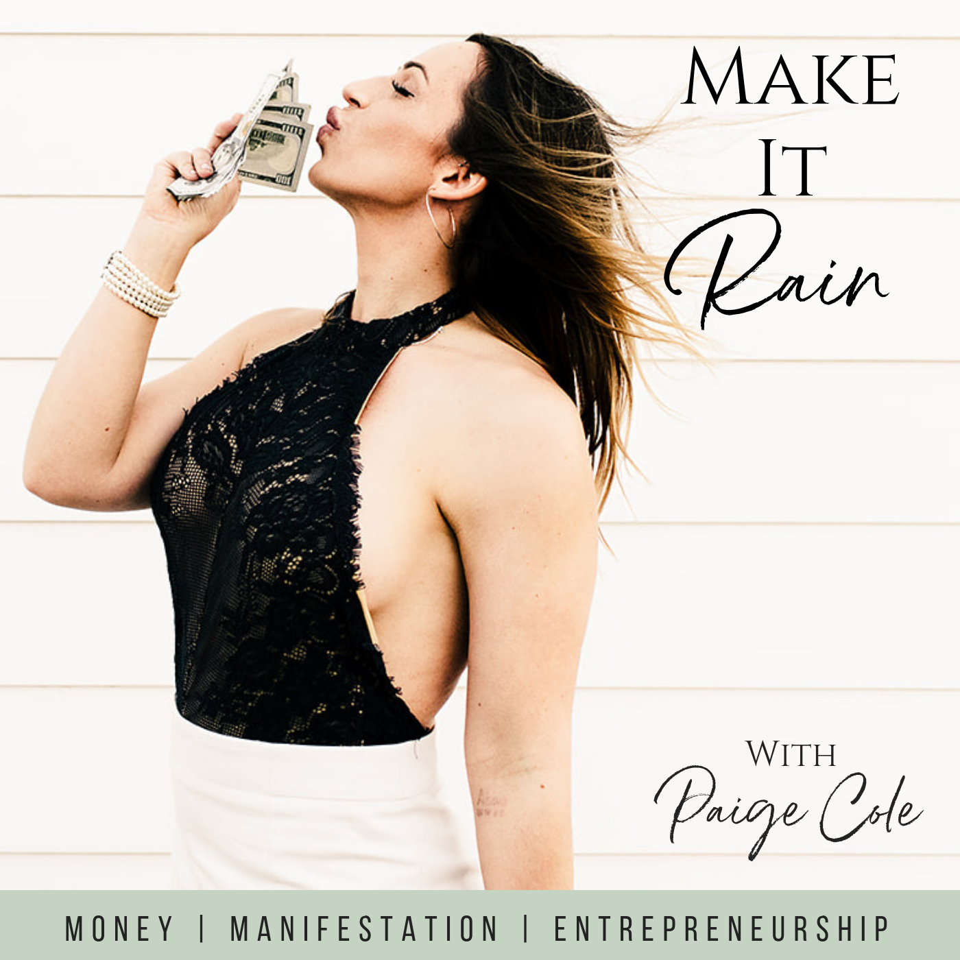#65: $100,000 Months Using Your Subconscious Mind With Reese Evans