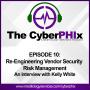 Artwork for Re-Engineering Vendor Security Risk Management
