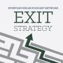 Artwork for Exit Strategy No.19 - Serial Entrepreneurship (featuring Karen Barnes)