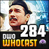 DWO WhoCast - #284 - Doctor Who Podcast