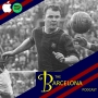 Artwork for How has Hungary shaped FC Barcelona? Ferenc Plattkó, László Kubala and the Mighty Magyars [TBPod120]