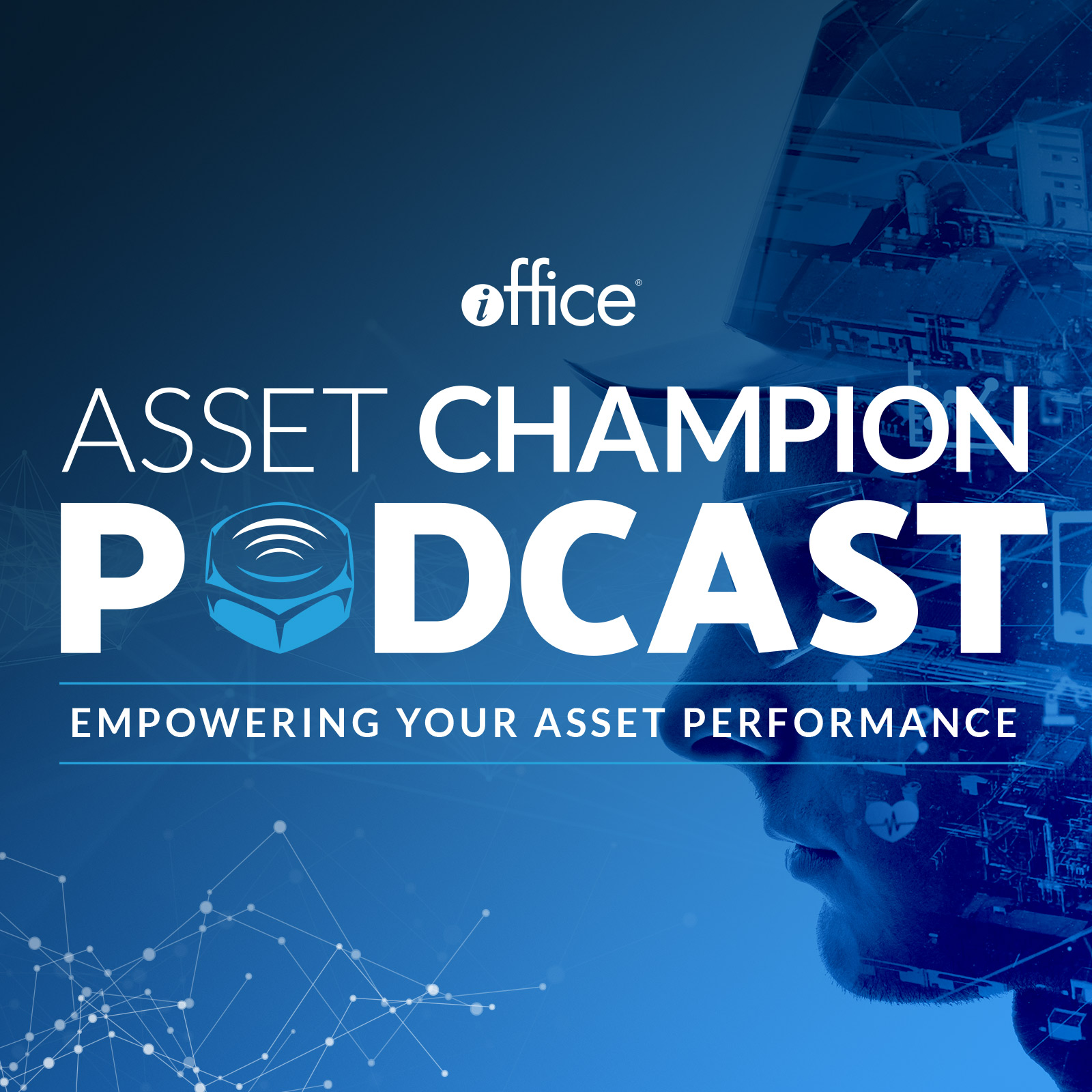 Asset Champion Podcast | Physical Asset Performance, Criticality, Reliability and Uptime show art