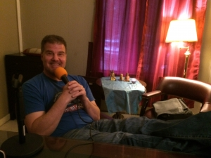 #215 Laura House at Large with Mr. Mentalpod Paul Gilmartin