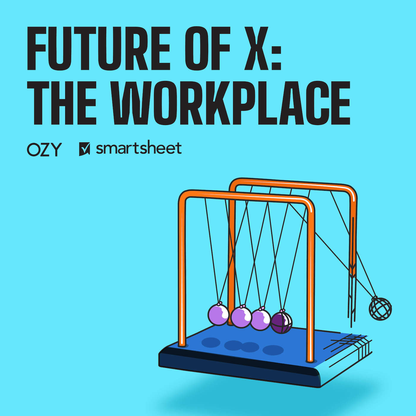 The Future of Work/Life Balance: From Careers to Experiences