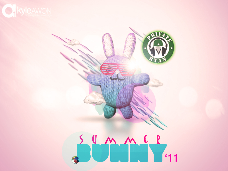 Private Ryan Presents Summer Bunny 2011 (clean).mp3