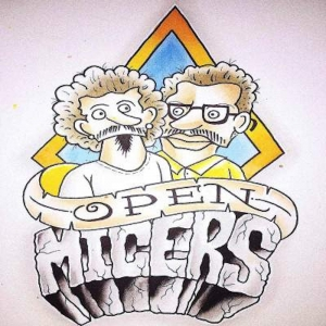 The Open Micers