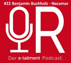 etailment Podcast - Interviews zu E-Commerce, Retail, Handel, Omnichannel, Digitalisierung, Marketing: Goldgräberstimmung für Voice und Audio
