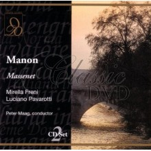 Manon from 1969, La Scala