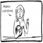 Artwork for Webcomics: Reviews of Cookies, All Along the Wall, and Holiday Wars