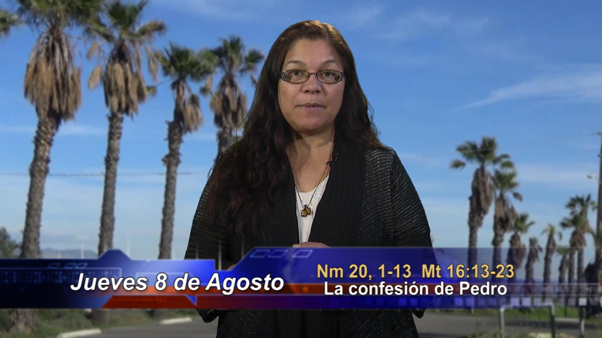 Artwork for Dios te Habla con Angela Valencia;