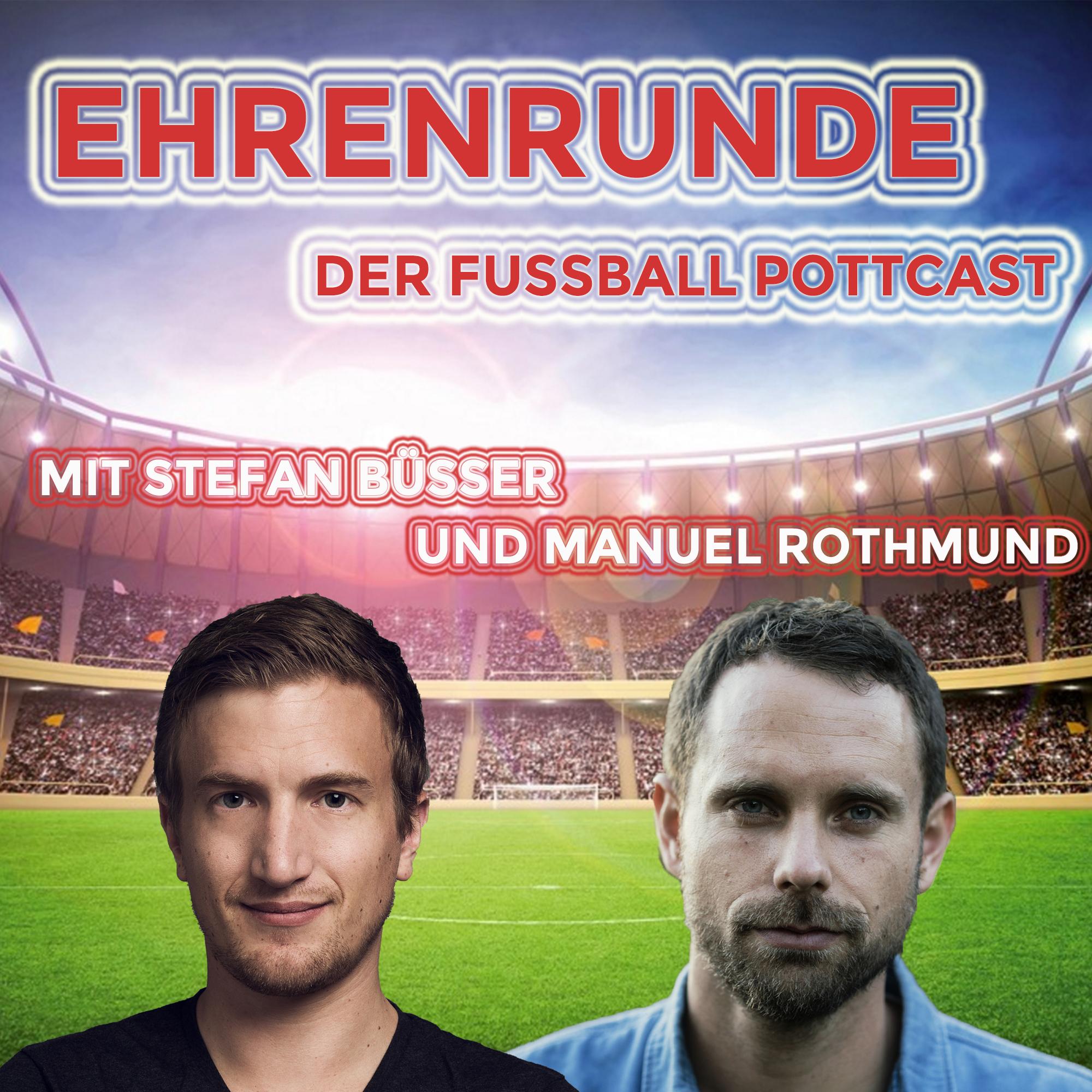 Ehrenrunde 16 mit Marco Schönbächler