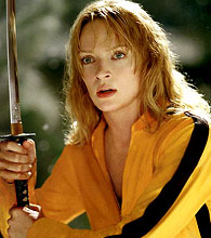 DVD Verdict 821 - F This Movie! (Kill Bill)