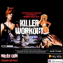 Artwork for The Monster Project and Killer Workout (AKA Aerobicide)