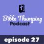Artwork for Episode 27: Don't Test God