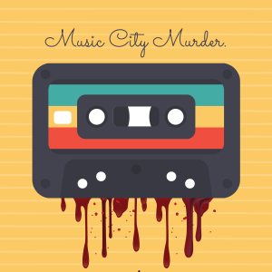 Music City Murder